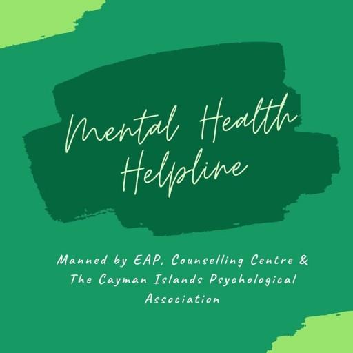 The Mental Health Helpline 1-800-534-MIND